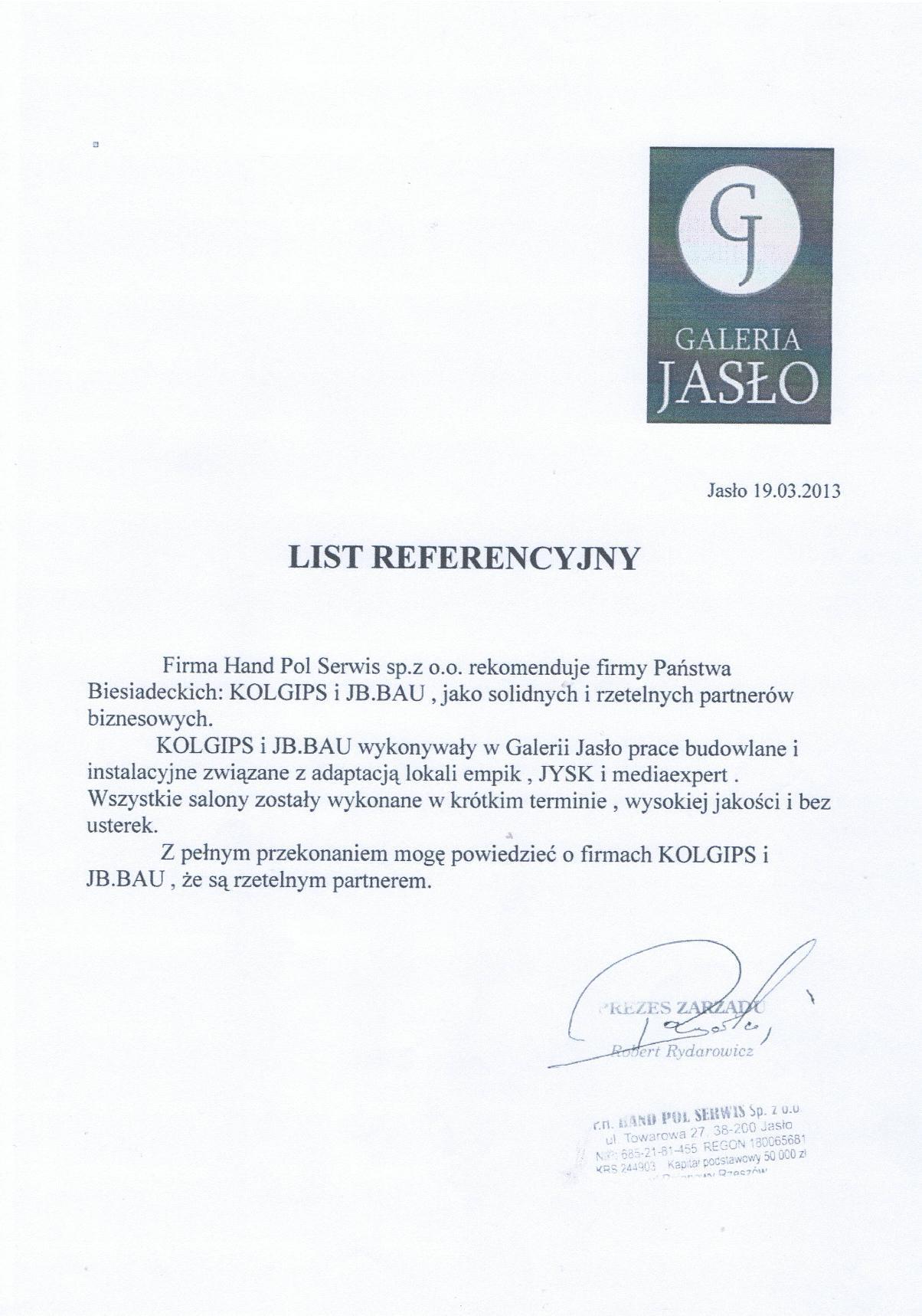 referencje-jaslo
